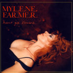 Mylène Farmer Avant que l'ombre... CD Europe