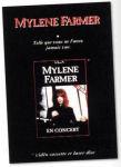 Mylène Farmer En Concert PLV Vidéo