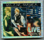 Mylène Farmer Live à Bercy Coffret Collector