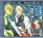 Mylène Farmer Live à Bercy Double CD Livre Disque France Second Pressage