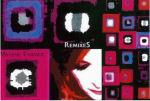 Mylène Farmer RemixeS Carte postale Promo