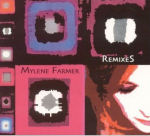 Mylène Farmer RemixeS CD Digipack France Premier Pressage