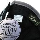 Mylène Farmer Point de Suture Merchandising Casquette collector noire Dégénération