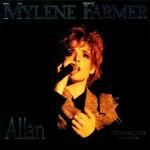 Mylène Farmer - Allan Live - Maxi 45 Tours
