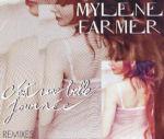 Mylène Farmer C'est une belle journée CD Maxi Europe