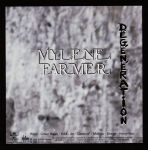 Mylène Farmer Dégénération CD Promo France