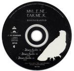 Mylène Farmer Désenchantée CD Maxi Promo Canada Anglophone