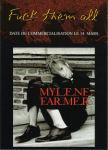 Mylène Farmer Fuck them all Plan Promo France