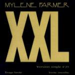 Mylène Farmer XXL CD Promo France