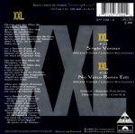 Mylène Farmer XXL CD Single France