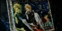 Mylène Farmer Pubs TV 1997 Live à Bercy Teaser 10 secondes