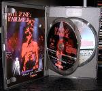 Mylène Farmer Avant que l'ombre... à Bercy Double DVD France