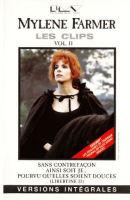 Les clips Vol II (1988) - VHS