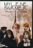 Music Videos (1997) - VHS, Laser Disc, DVD
