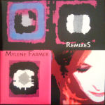 Mylène Farmer RemixeS Double 33 Tours France