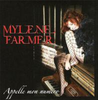 Mylène Farmer Appelle mon numéro CD 2 titres