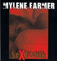 Mylène Farmer Sextonik CD 2 titres