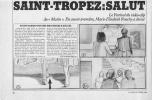 Mylène Farmer Presse Le Matin de Paris