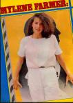 Mylène Farmer Salut Août 1984