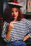 Mylène Farmer Salut 07 novembre 1984
