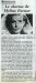 Mylèner Farmer Presse Les dernières nouvelles d'Alsace 02 mars 1985