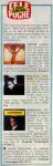 Mylène Farmer Télé Poche 02 juin 1986