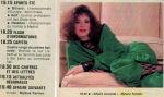 Mylène Farmer Télé Star 11 Août 1986
