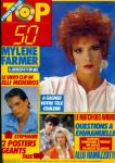 Mylène Farmer Top 50 03 novembre 1986