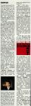 Mylène Farmer Presse Paroles et musique Décembre 1987