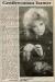 Mylène Farmer Presse Le Matin de Paris 12 février 1987