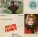 Mylène Farmer Nice Matin 30 Juillet 1987