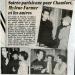 Mylène Farmer OK ! 05 Octobre 1987