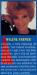 Mylène Farmer Presse Podium Janvier 1987