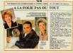 Mylène Farmer Presse - Télé 7 Jours - 11 avril 1987
