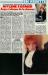 Mylène Farmer Télé Magazine 01er août 1987