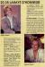 Mylène Farmer Télé Magazine 03 novembre 1987