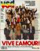 Mylène Farmer VSD 09 avril 1987