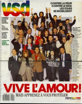 VSD - 09 avril 1987