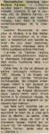 Mylène Farmer Presse La République du Centre 19 octobre 1988