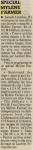 Mylène Farmer Presse Sud Ouest 06 octobre 1988