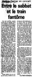 Mylène Farmer Presse Le Provencal 17 novembre 1989