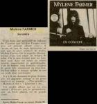 Mylène Farmermylene.netPresse 1989 La Voix du Nord 24 décembre 1989