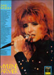 Mylène Farmer Top 50 17 avril 1989