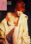 Mylène Farmer Top 50 12 juin 1989