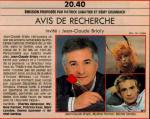 Mylène Farmer Presse TV Magazine 06 mai 1989