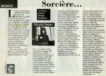 Mylène Farmermylene.netPresse 1990 Gay Pied 05 janvier 1990