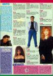 Mylène Farmermylene.netPresse 1990 Le Mag 19 mars 1990