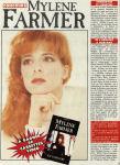 Mylène Farmermylene.netPresse 1990 Podium Décembre 1990