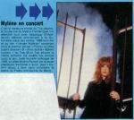 Mylène Farmermylene.netPresse 1990 Top 50 15 janvier 1990