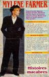 Mylène Farmermylene.netPresse 1990 Top Secrets Juin 1990
